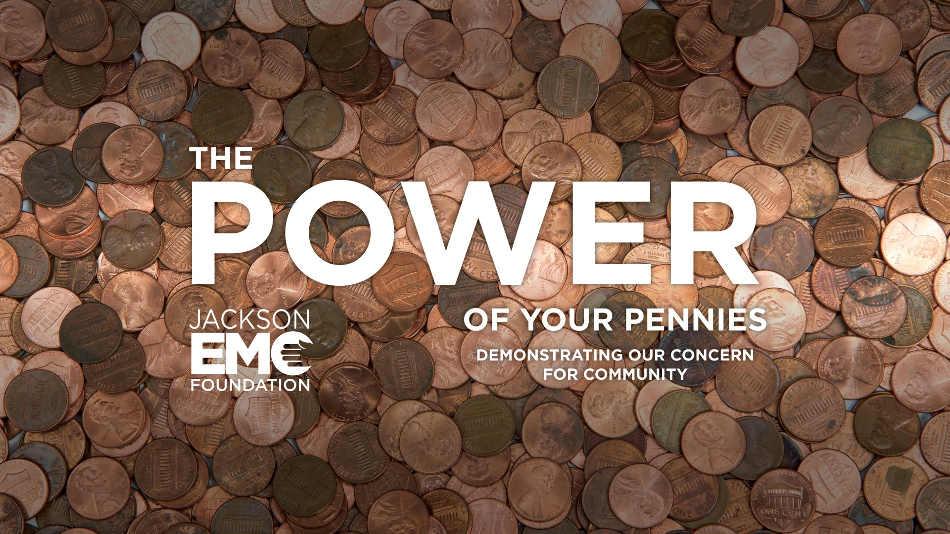 PowerofYourPennies