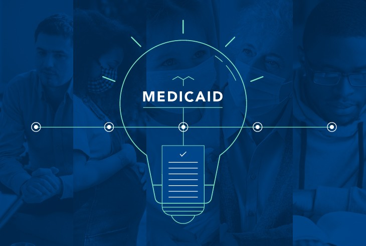 Innovative Care for Medicaid Members