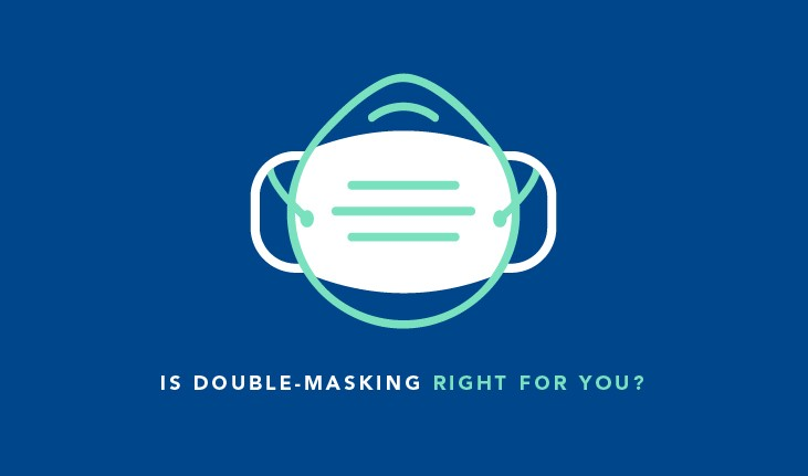 Is Double Masking Right For You