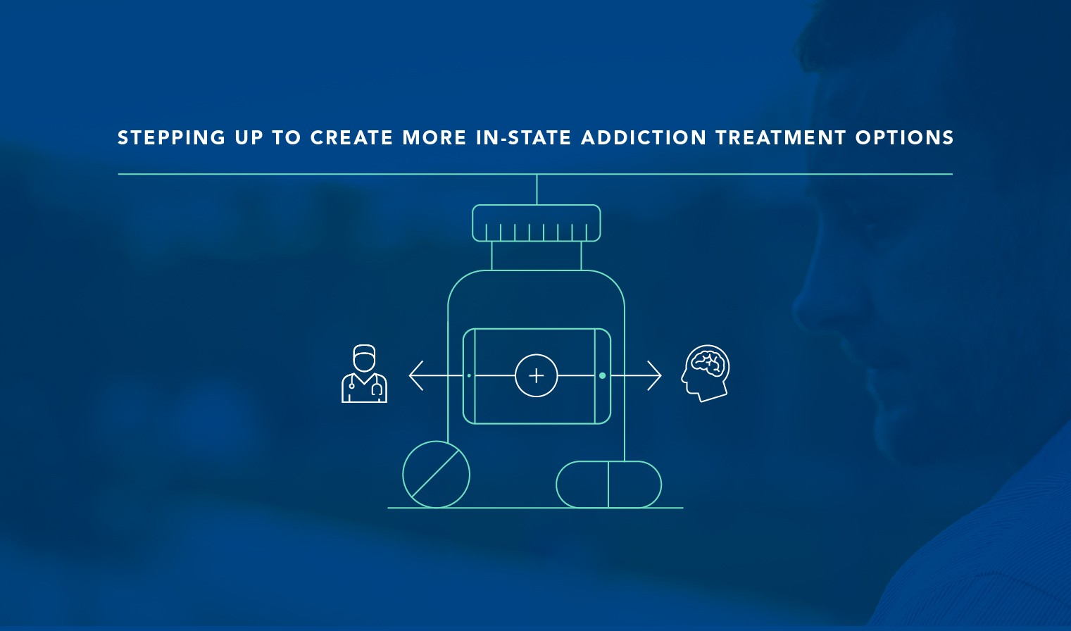 Stepping Up To Create More In State Treatment Options