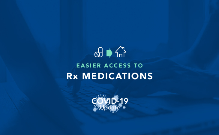 Easier Access to Prescriptions