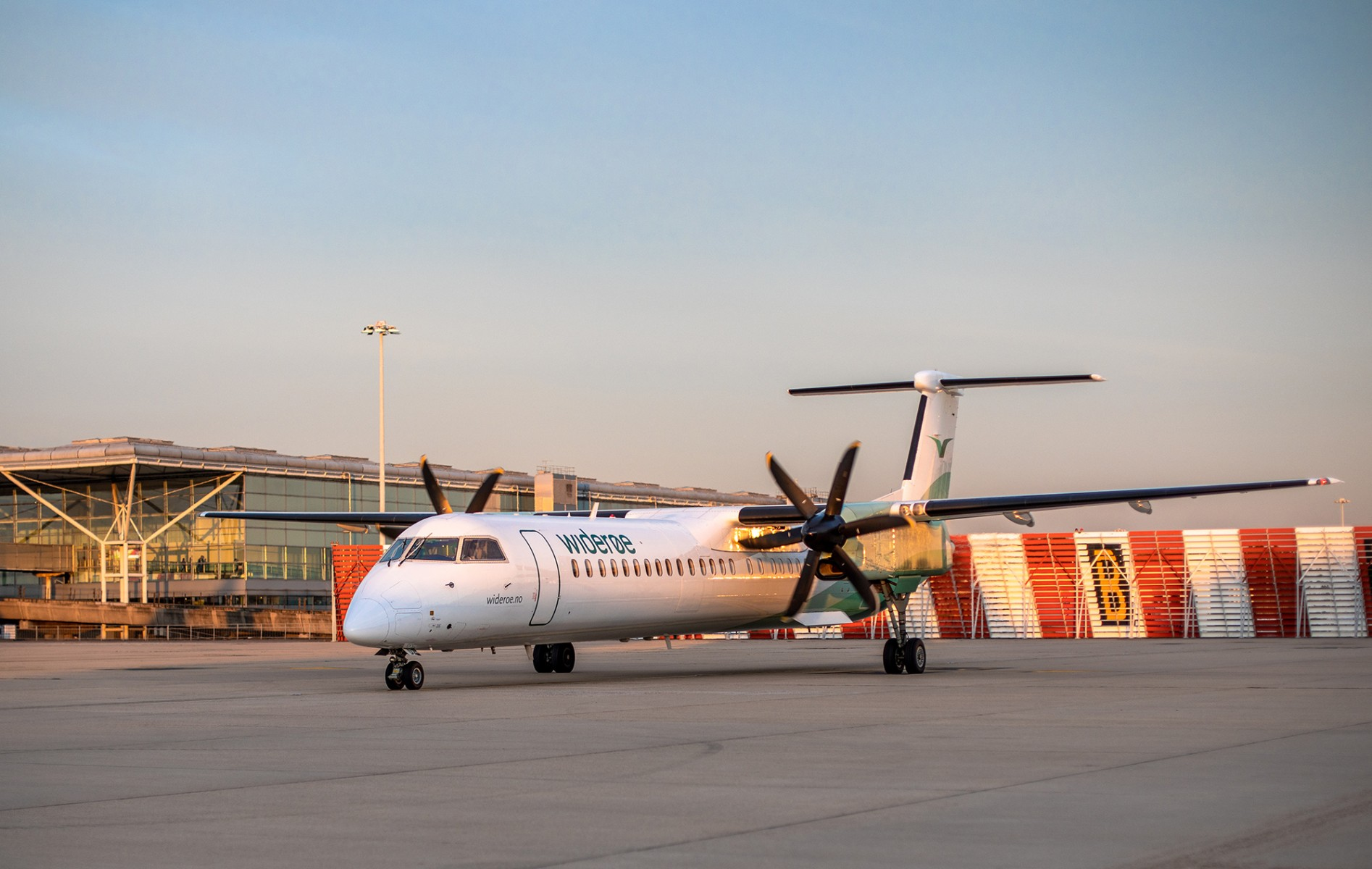 Long Stay Car Park Stansted >> First London Stansted to Kristiansand flights celebrated