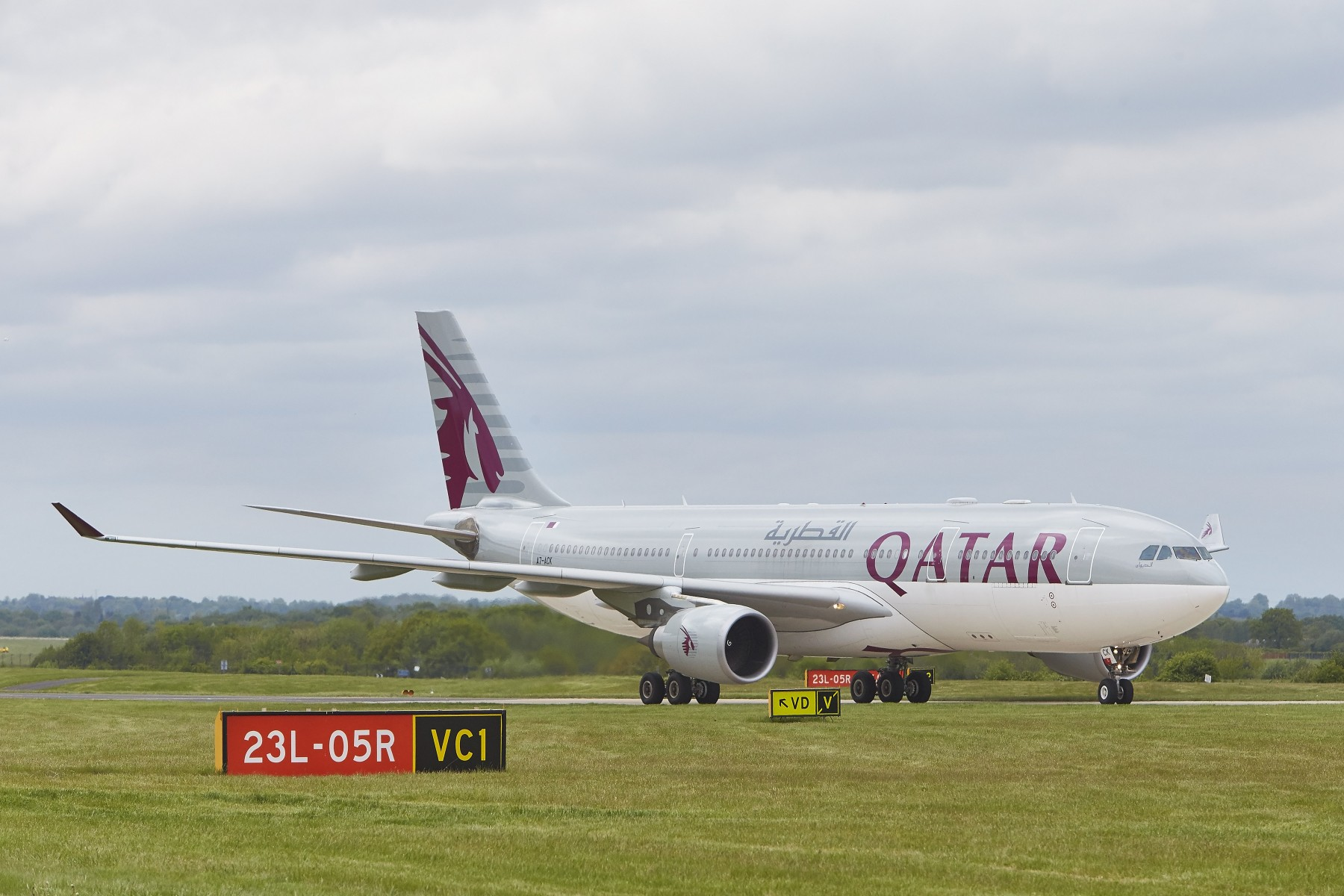 Qatar Airways Announces Triple Daily Flights From Manchester Airport