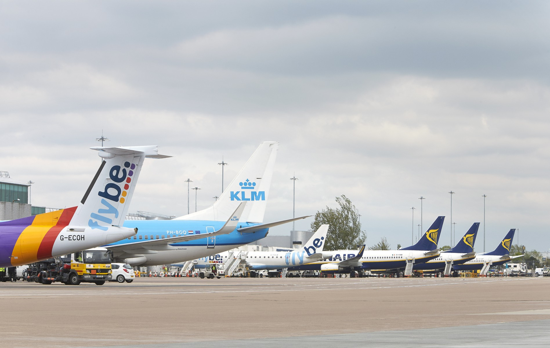 More Than 600 Jobs On Offer At Manchester Airport