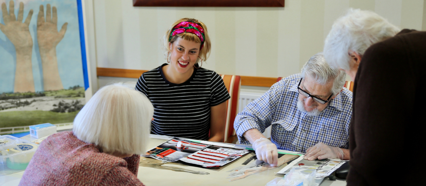 Aged care stories and news