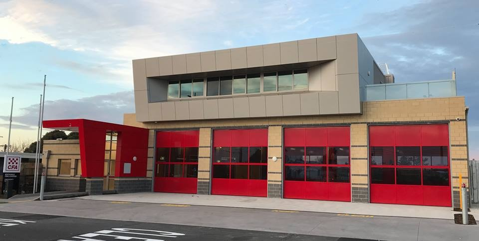 New Edithvale CFA Fire Station