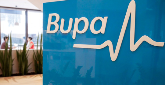 Bupa reaches agreement with ATO