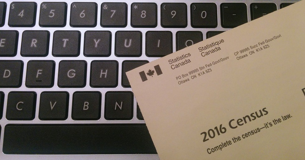 The 2016 Canada Census makes the long-form questionnaire mandatory for the first time since the 2006 survey.