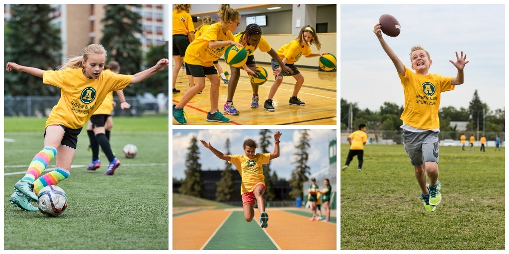 University of Alberta researchers are showcasing an innovative athlete development program that helps kids learn skills to enjoy sport more, stay involved longer and potentially reach even higher than specialized athletes.
