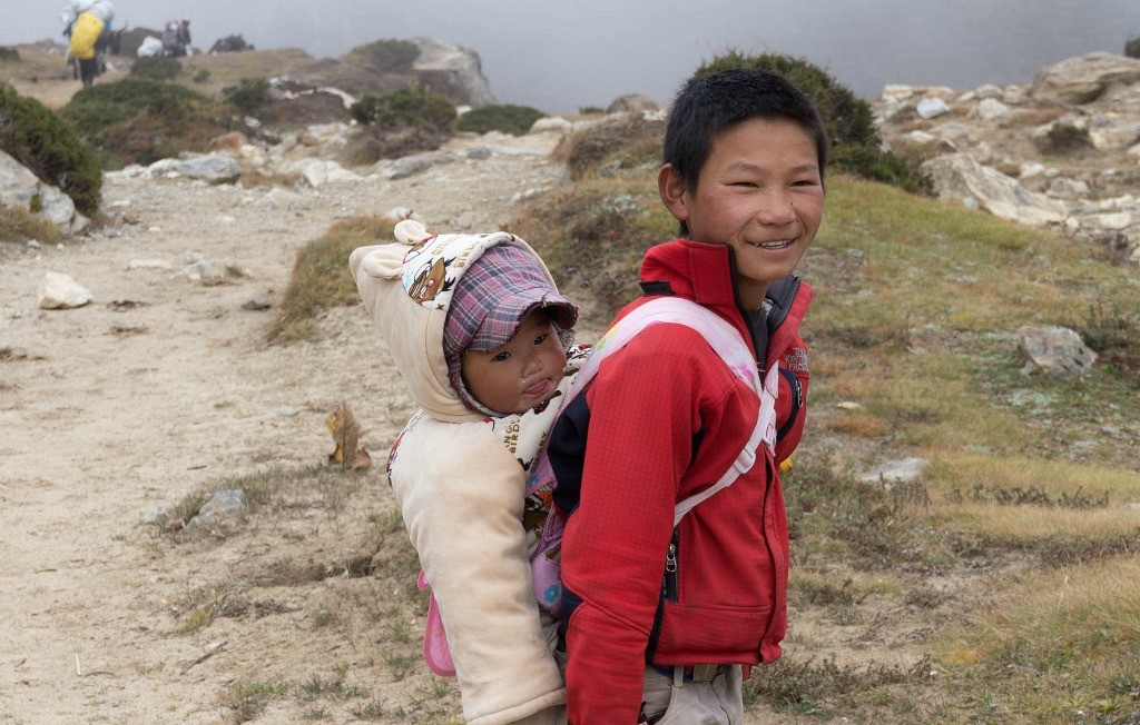 The Sherpa people's physiology has enabled them to thrive at high elevations for thousands of years.