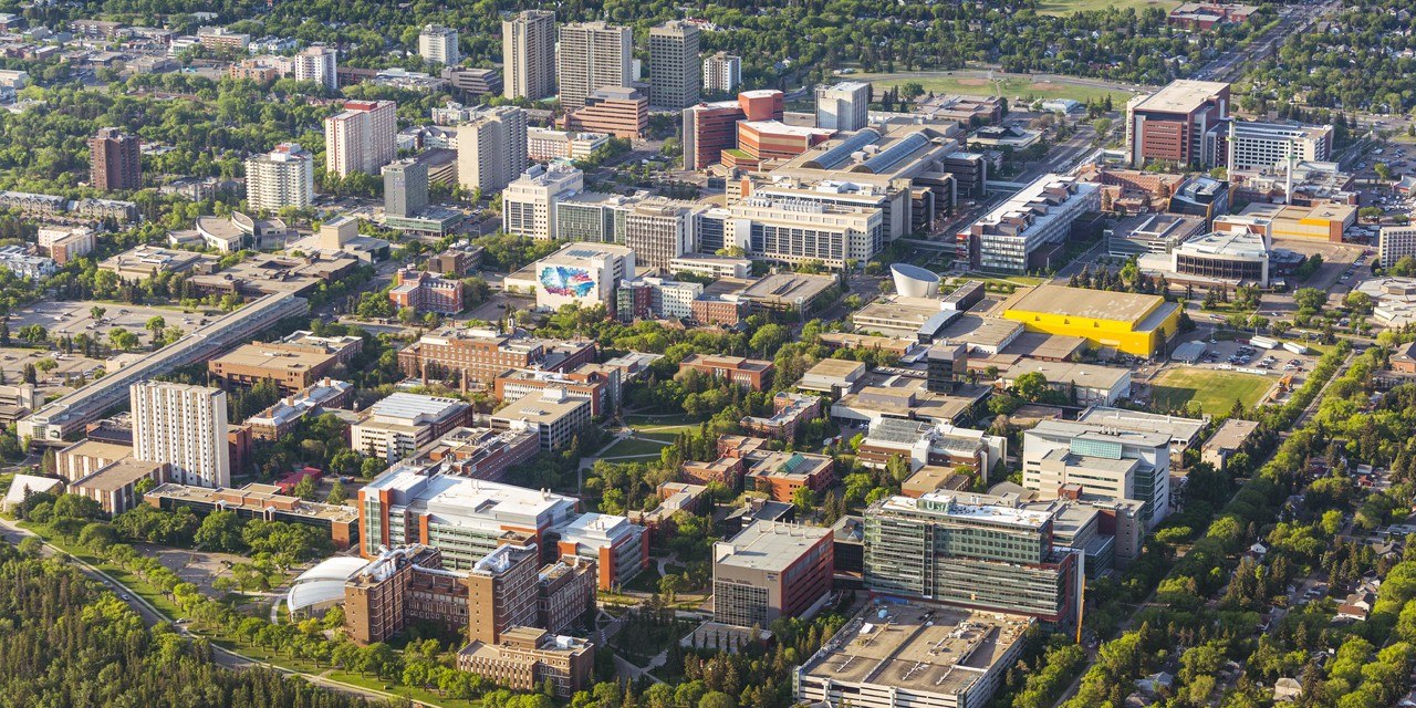 The University of Alberta held steady in the top five of Maclean's 2018 University Rankings, a place it has occupied since it moved in for good in 2007.