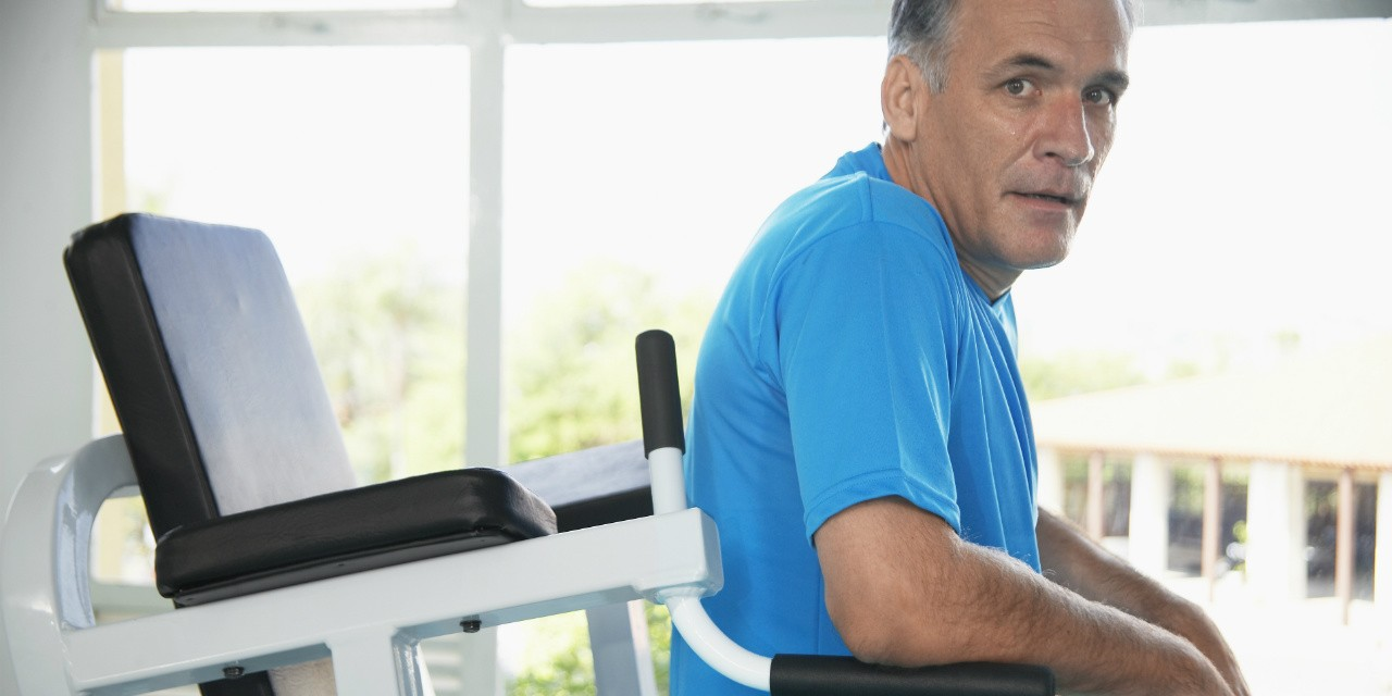 A new study of patients with prostate cancer will look at whether adding exercise to medical monitoring can potentially prolong the time before patients need aggressive treatment, or even eliminate the need for treatment.
