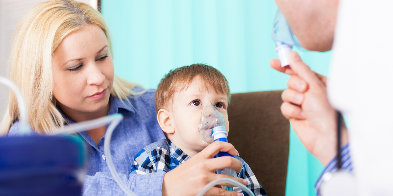 Moms passing on asthma to their babies is not just about genetics, and may even be preventable, a new study suggests.