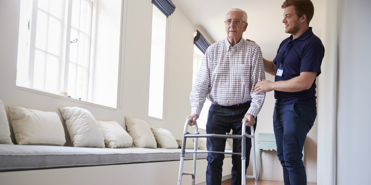 Recovering From Stroke 9 People Who Will Help You Heal