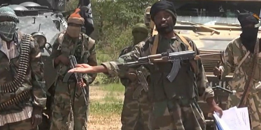 Boko Haram may be on the retreat, but it remains an unpredictable threat in Nigeria and potentially beyond, says a UAlberta sociologist. (Image: still from video by Boko Haram)