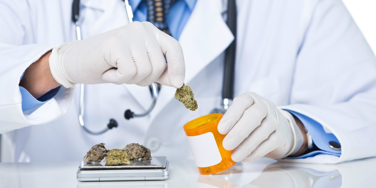 A new UAlberta-led guideline for doctors on prescribing medical cannabis states there is limited evidence for the reputed benefits of the drug, and what benefits do exist may be outweighed by the potential harm.