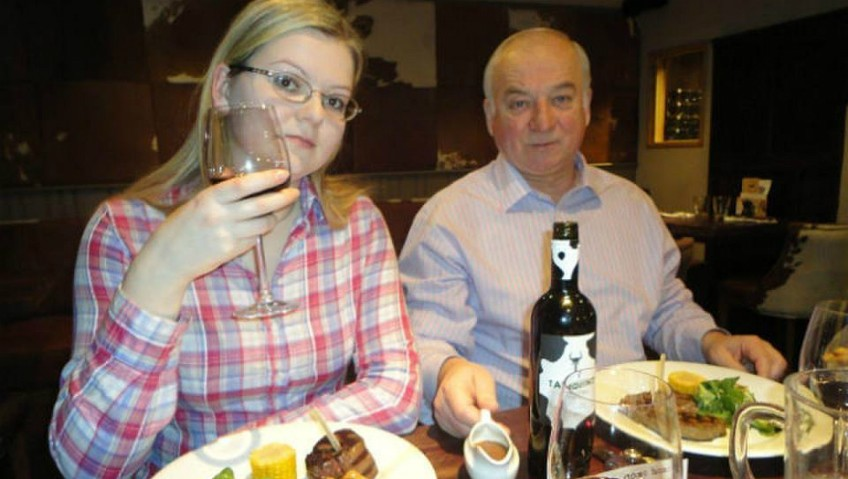 The poisoning of former Russian spy Sergei Skripal and his daughter Yulia with a nerve agent prompted several western nations to expel Russian diplomats, despite a lack of hard evidence linking the attack with the Russian government. (Photo: Facebook)