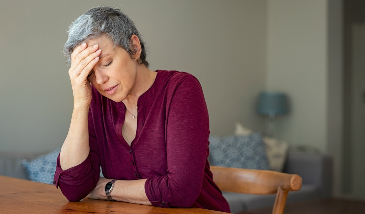 Women considering complementary and alternative medicines to cope with menopause shouldn't wait to consult their doctor about medical options, especially if their symptoms are severe, according to a U of A expert. (Photo: Getty Images)