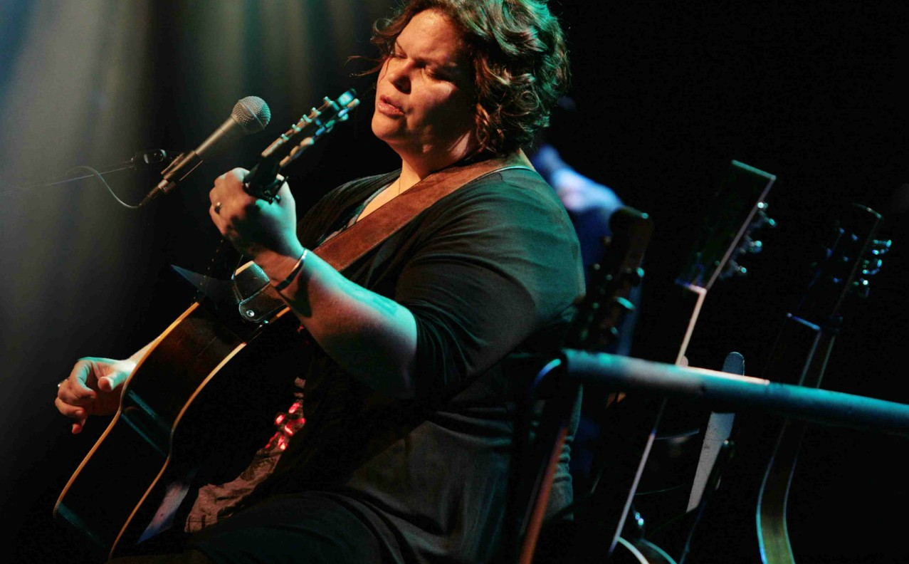 "Kat Danser integrates her deep knowledge of blues traditions in her multifaceted career as a songwriter, performer, instructor and researcher. ""Academia and creativity for me have always gone hand in hand."" (Photo: Supplied)"