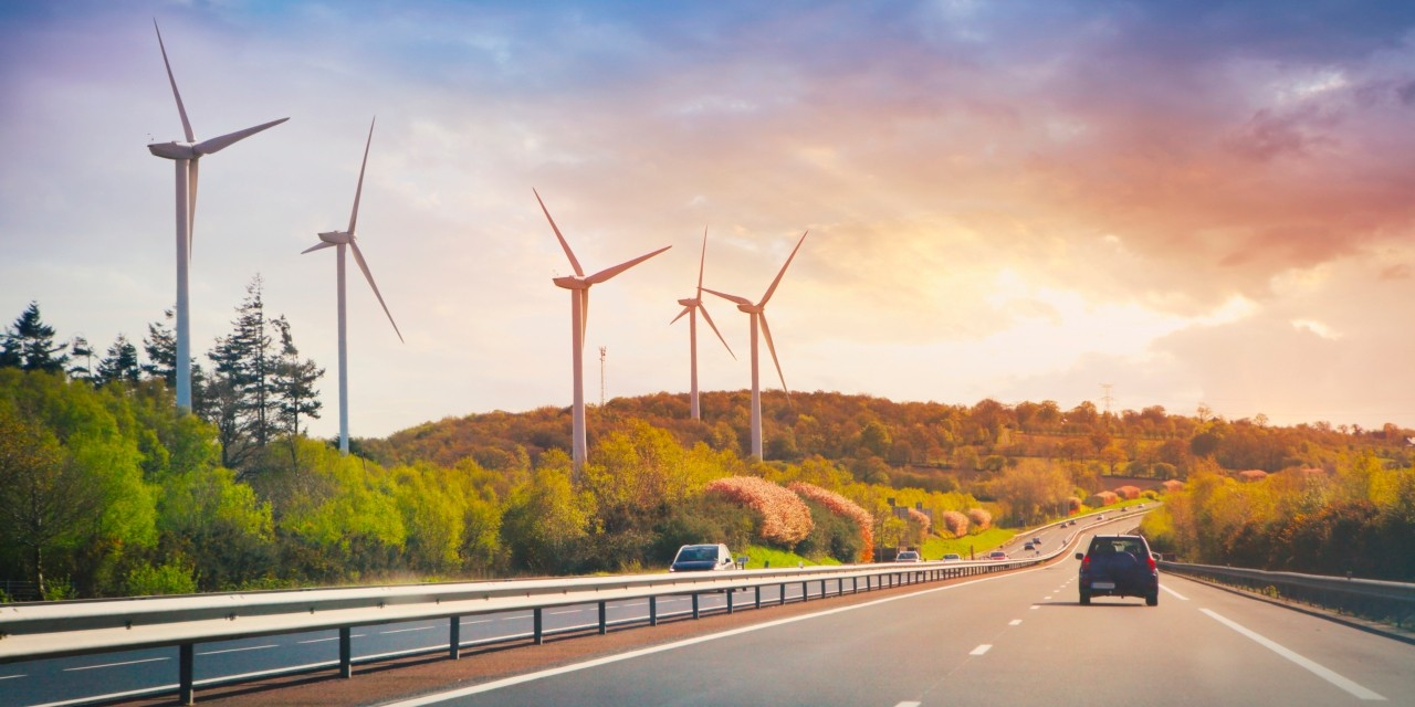 Companies with institutional investors based in countries that value renewable energy use, human rights and employment quality were more motivated to improve their environmental and social performance, according to a new study by business researchers. (Photo: Getty Images)