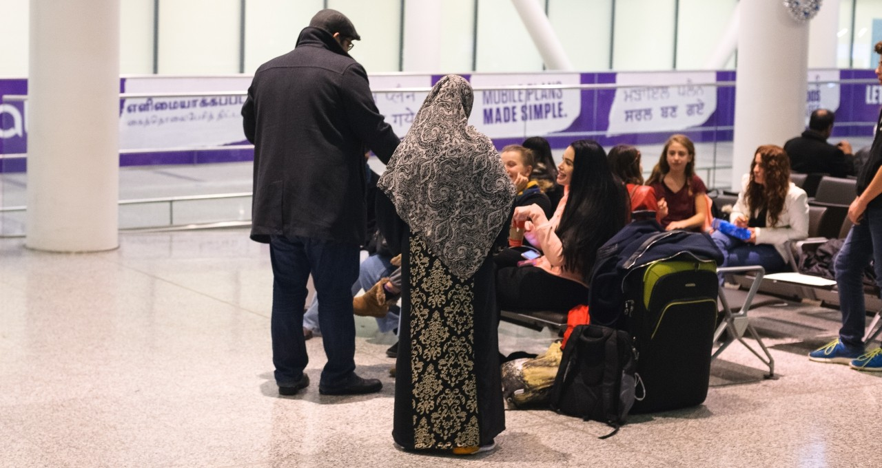 Requiring services such as support to find employment and learn a new language would help even out the disparity of experiences among privately sponsored Syrian refugees resettling in Alberta, according to a study by a U of A urban planning expert. (Photo: Getty Images)
