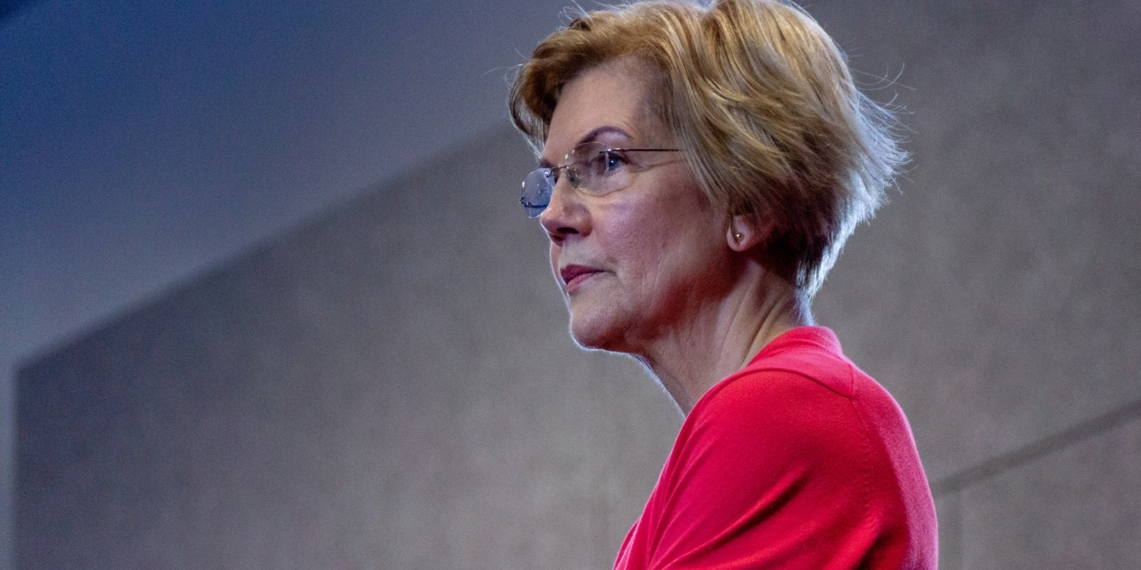 "Elizabeth Warren's assertion that a DNA test backs up her claim to Cherokee ancestry is a ""clear illustration of her lack of integrity, commitment or relation to the very people she claims to have descended from,"" according to U of A Native studies professor Kim TallBear. (Photo: Marc Nozell via Flickr, CC BY 2.0)"