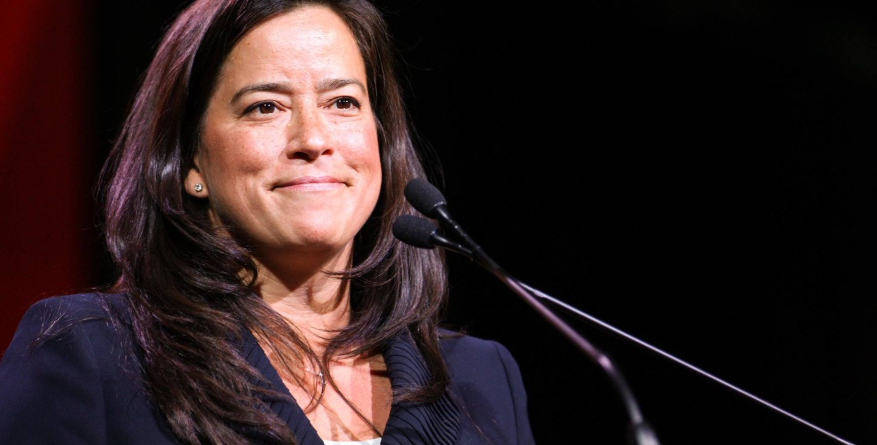 "The story unfolding around Jody Wilson-Raybould is the latest example of how women in positions of power face a ""double bind"" of being silenced or shamed when they speak out in public, says U of A political scientist Linda Trimble. (Photo: Facebook)"