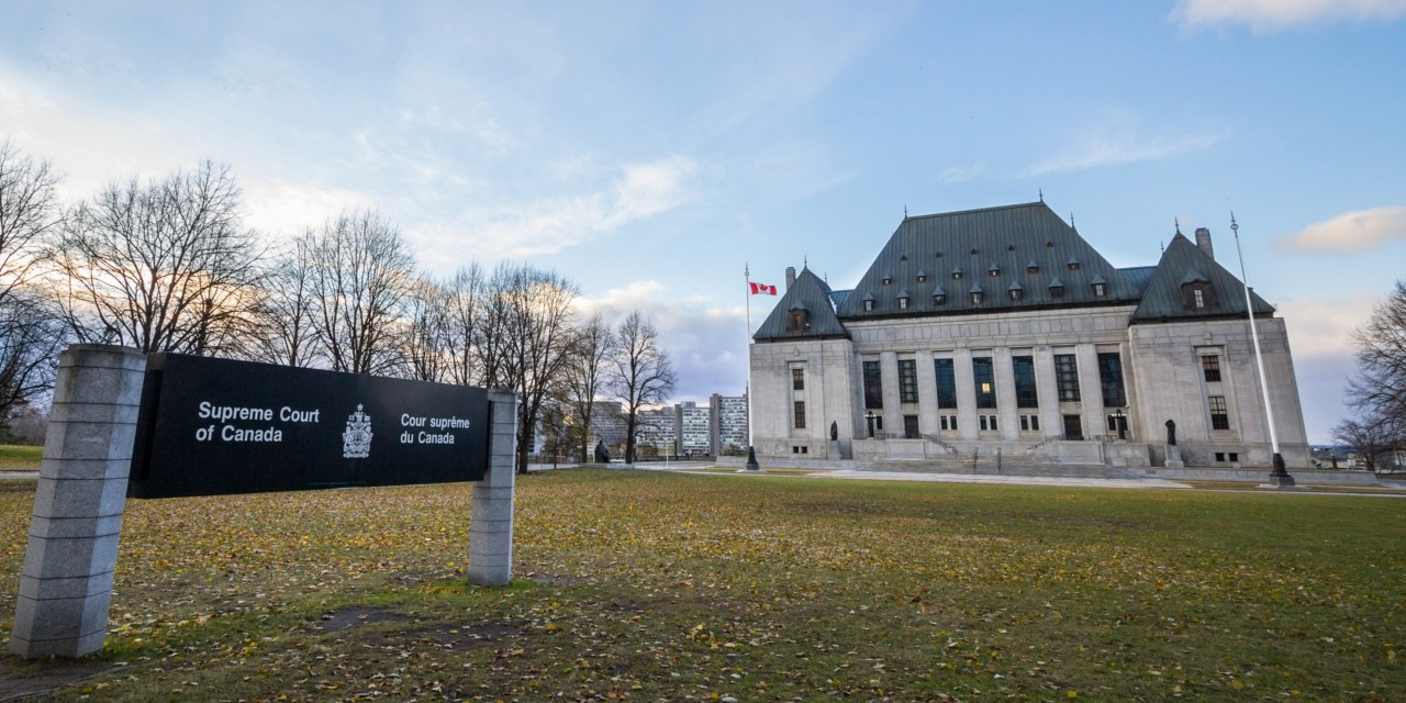 The Supreme Court's ruling last November that Vice Media reporter Ben Makuch must hand over records of his conversations with an alleged ISIS member to police could make future informants hesitant to approach journalists with their story, argues U of A law professor Cameron Hutchison. (Photo: Getty Images)