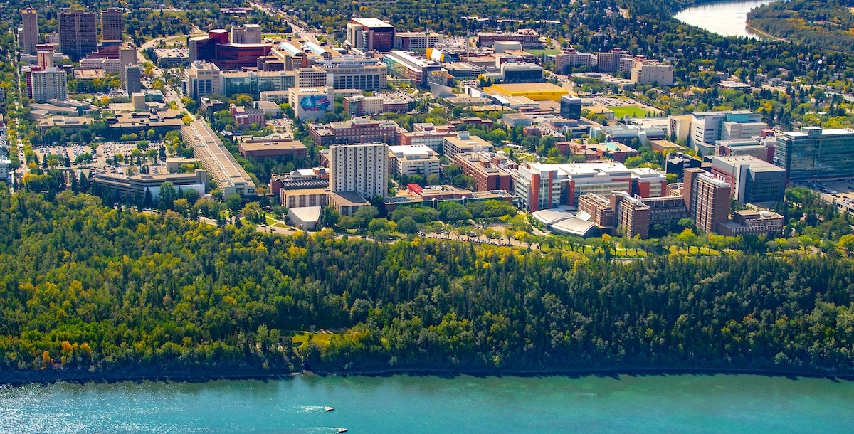 University of Alberta programs in sports, mining engineering, nursing, archeology, earth and marine science, education, and pharmacy and pharmacology all ranked among the world's top 50 in the latest QS subject-area rankings. (Photo: Richard Siemens)