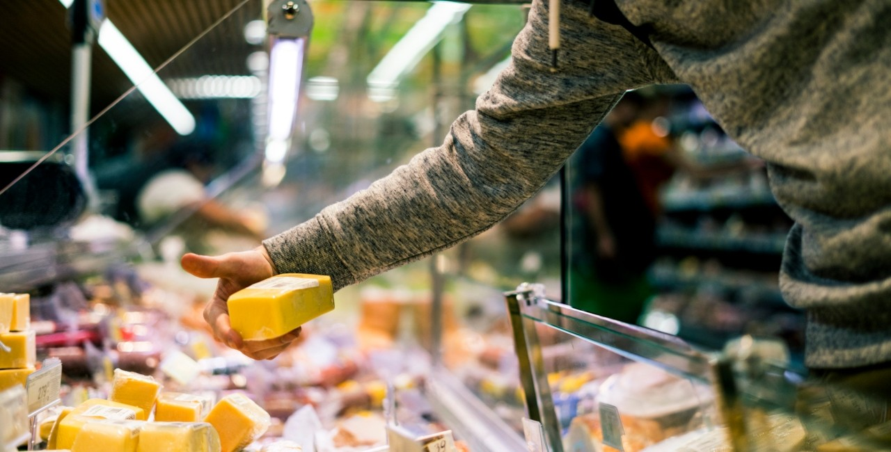 New research out of the University of Alberta suggests eating cheese may help the body regulate blood sugar by improving the effects of insulin. (Photo: Getty Images)