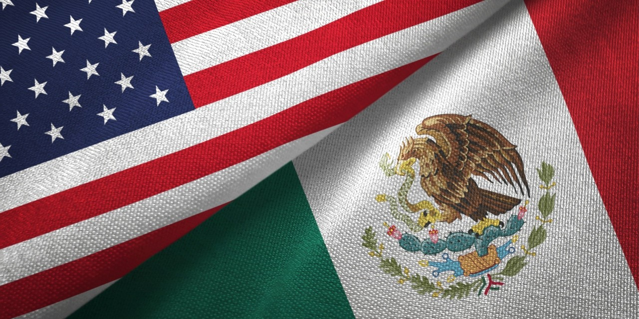The population of American minors living in Mexico more than doubled between 2000 and 2015, according to a new study. (Image: Aleks_Shutter/Shutterstock.com)