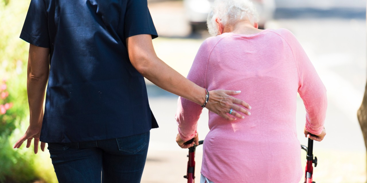 Health services that allow seniors to remain at home longer are cost-effective and improve quality of life, but those who eventually enter nursing homes tend to have more complex needs, according to U of A researchers. (Photo: Getty Images)