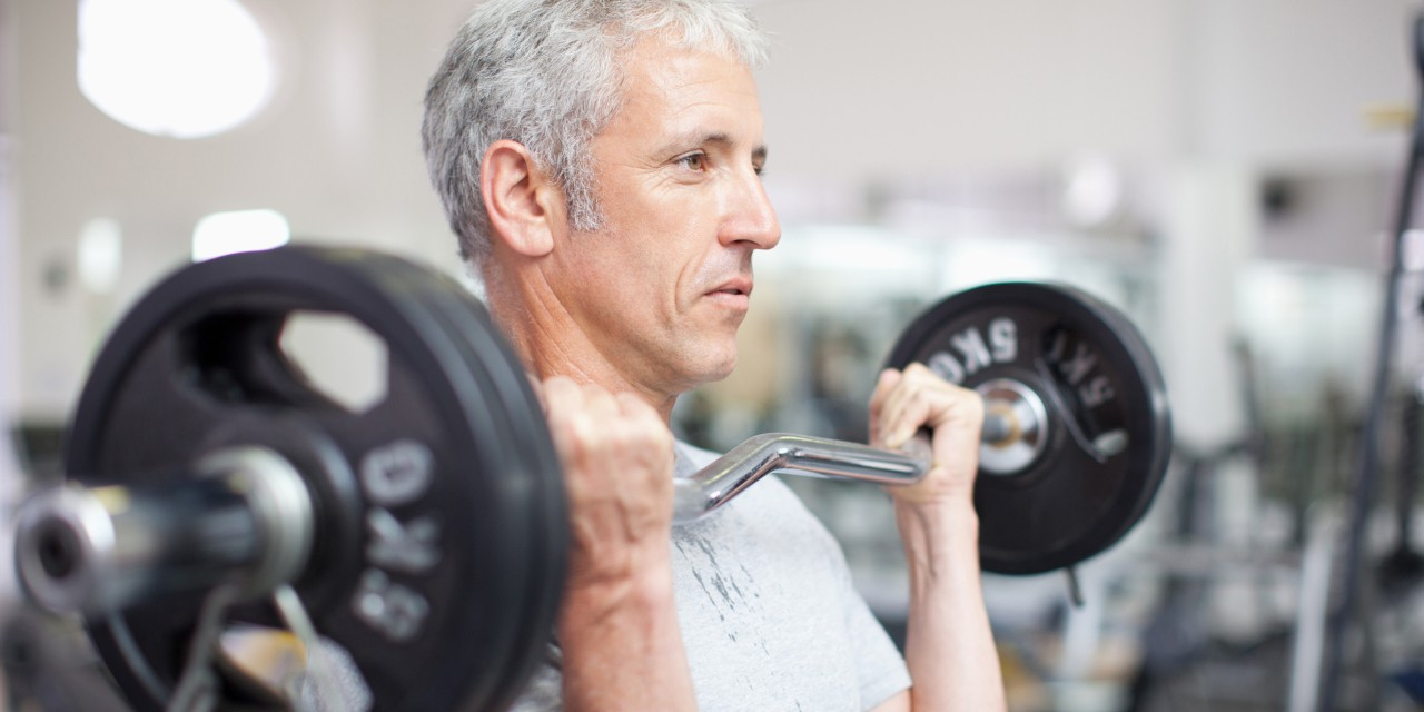 New medical guidelines on exercise for cancer survivors provide specific prescriptions of resistance and aerobic training, which may reduce the likelihood of cancer recurring. (Photo: Getty Images)