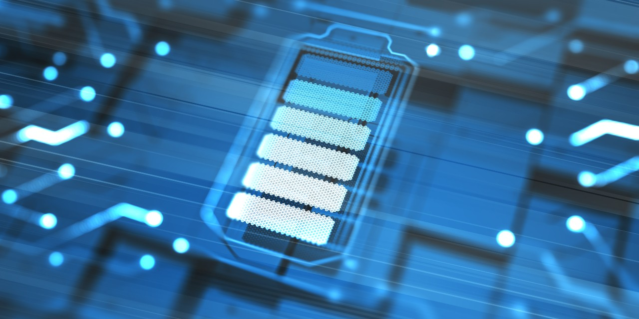 In a new study, researchers showed that it's theoretically possible to create a nano-scale quantum battery that doesn't leak charge—an advantage over previously proposed quantum batteries. (Photo: Getty Images)