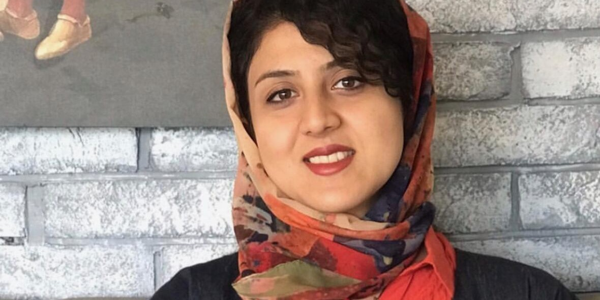 Nasim Rahmanifar started a master's program in mechanical engineering at the U of A in 2019 and was offered to transfer to a PhD program this year. (Photo: Supplied)
