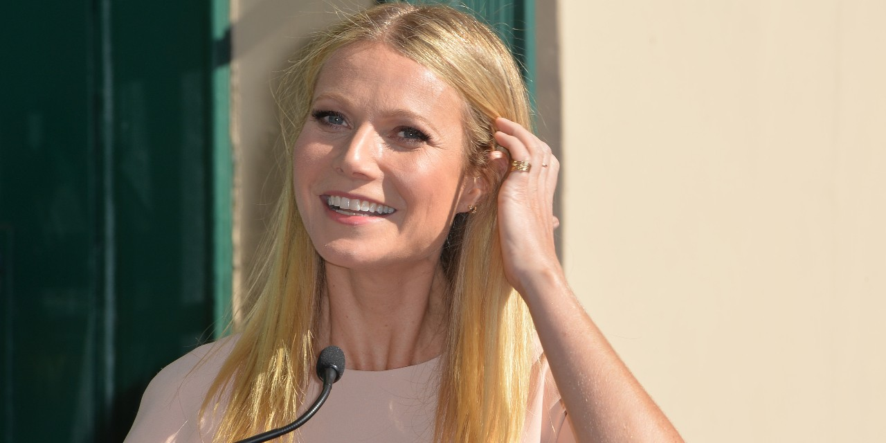 Gwyneth Paltrow and her company Goop will benefit not only from the popularity of her Netflix show The Goop Lab, but also from its legitimization of health misinformation and unproven products, says health law and policy expert Timothy Caulfield.  (Photo: Shutterstock)