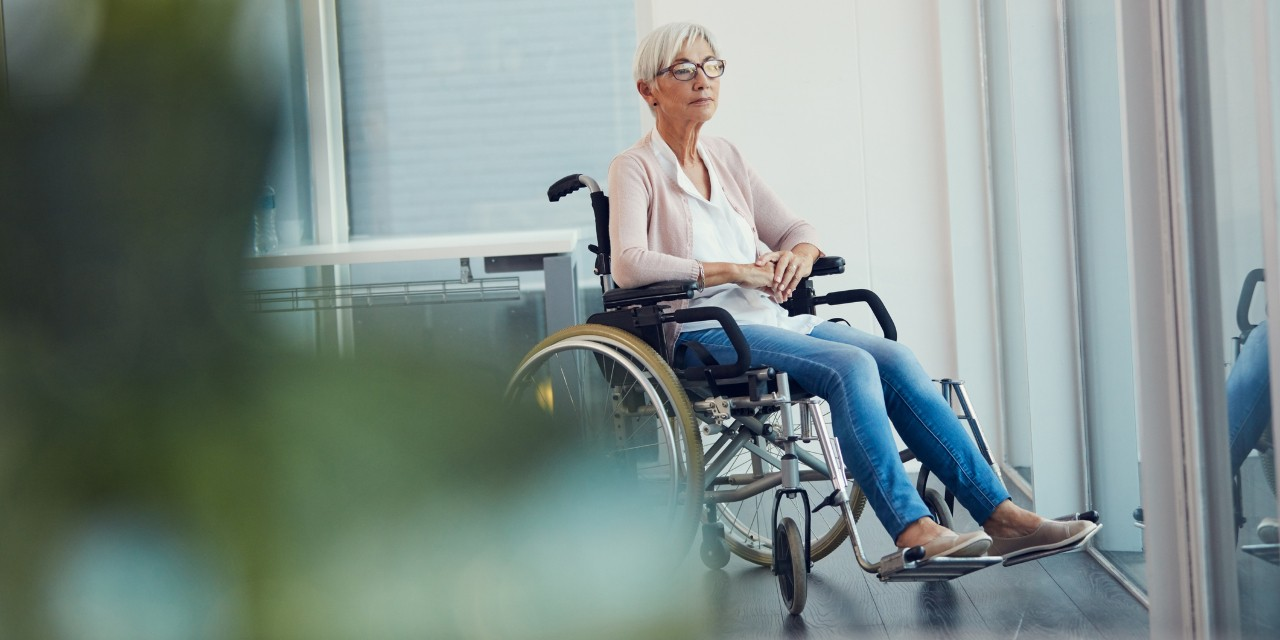 New U of A research suggests bacterial therapy, in the form of fecal transplants, could one day be used to improve mental health for people with spinal cord injuries. (Photo: Getty Images)