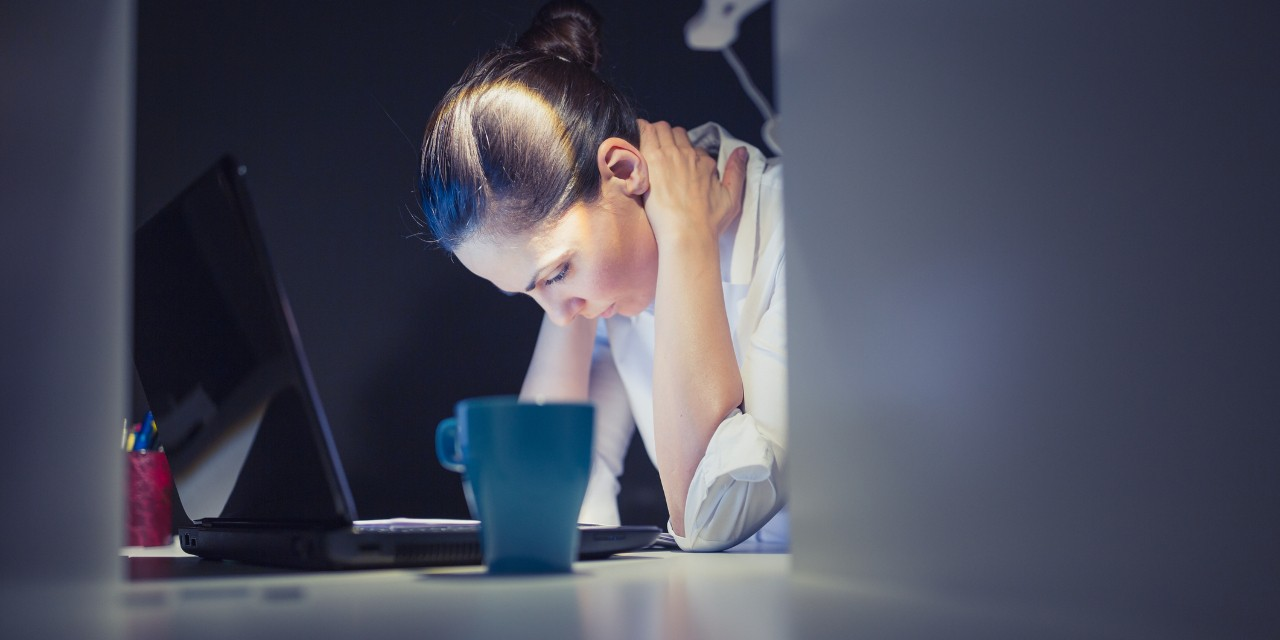 Millennials and Gen Z are having a tougher time getting ahead in the work world than previous generations, according to a U of A sociologist—and it's taking a toll on their mental health. (Photo: Getty Images)