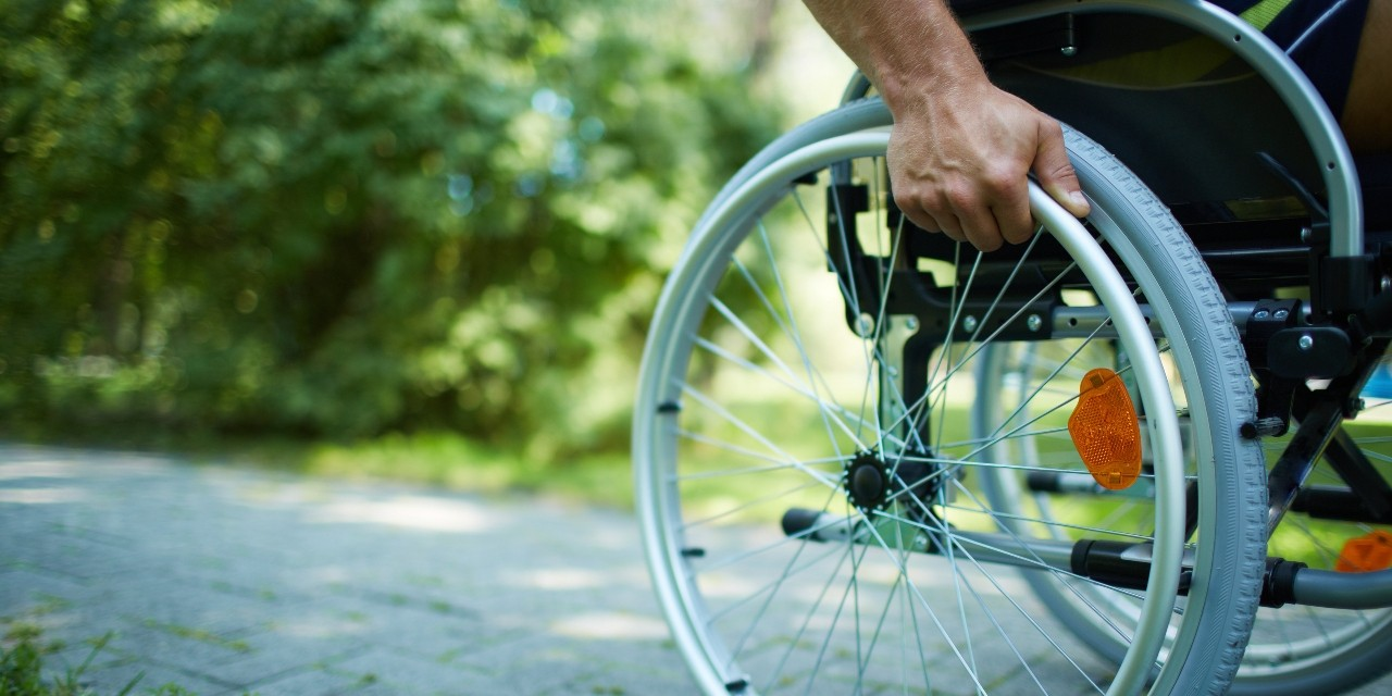 Cutting disability benefits while providing little by way of education and job training will lead to increasing poverty and an increasing disability wealth gap in Canada, say two sociologists at the universities of Toronto and Alberta. (Photo: Shutterstock)