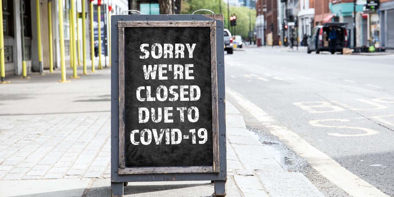 Many local businesses will need more help from government if COVID-19 shutdowns continue for months, but family firms and companies that can stay connected to customers online will likely fare better, say U of A experts. (Photo: Getty Images)