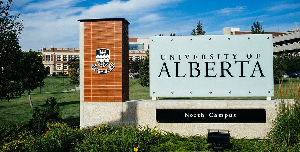 The University of Alberta will offer a combination of remote learning and some in-person instruction as permitted in the upcoming fall 2020 term this September. (Photo: Richard Siemens)