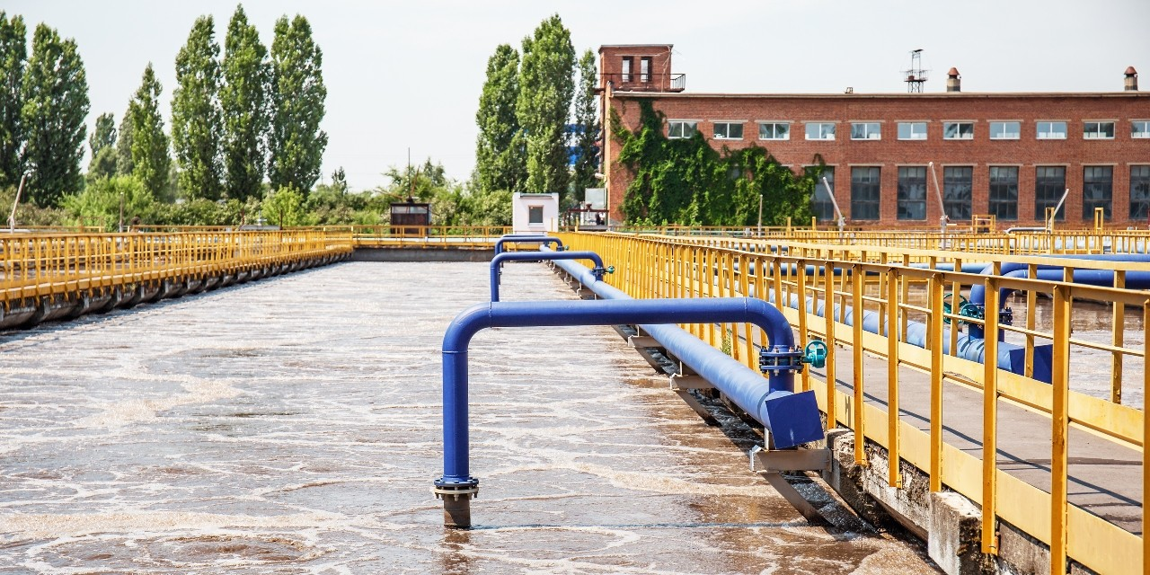 Testing for telltale signs of coronavirus in wastewater treatment plants could give public health authorities early warning of where COVID-19 outbreaks might be likely to happen, according to a U of A expert who is helping co-ordinate a national monitoring project in Canada. (Photo: Getty Images)