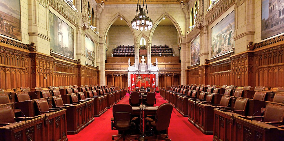 Although it's not perfect, U of A experts say they generally like Prime Minister Justin Trudeau's new-look Senate.