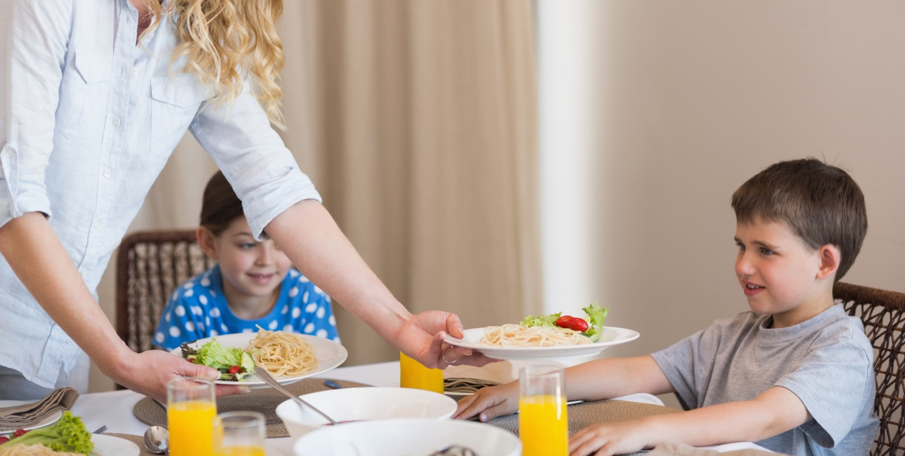 A new U of A study found that helping kids manage their weight requires individualized strategies. (Thinkstock)