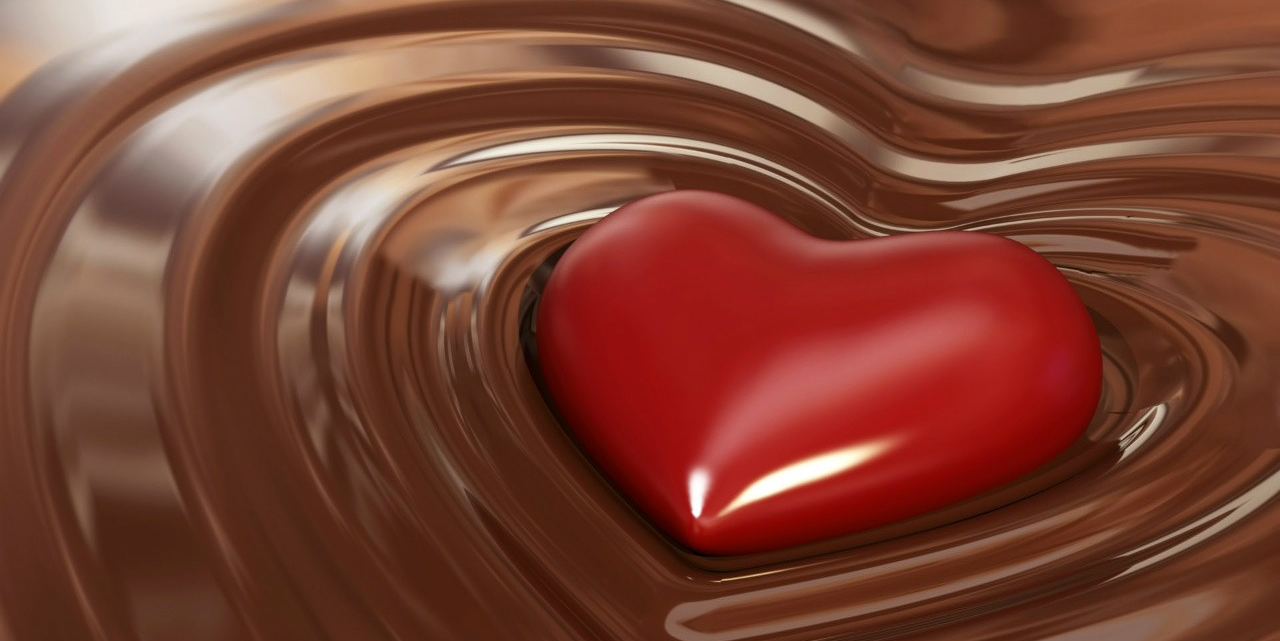 Every year on Valentine's Day, Canadians rekindle their romance—with chocolate.