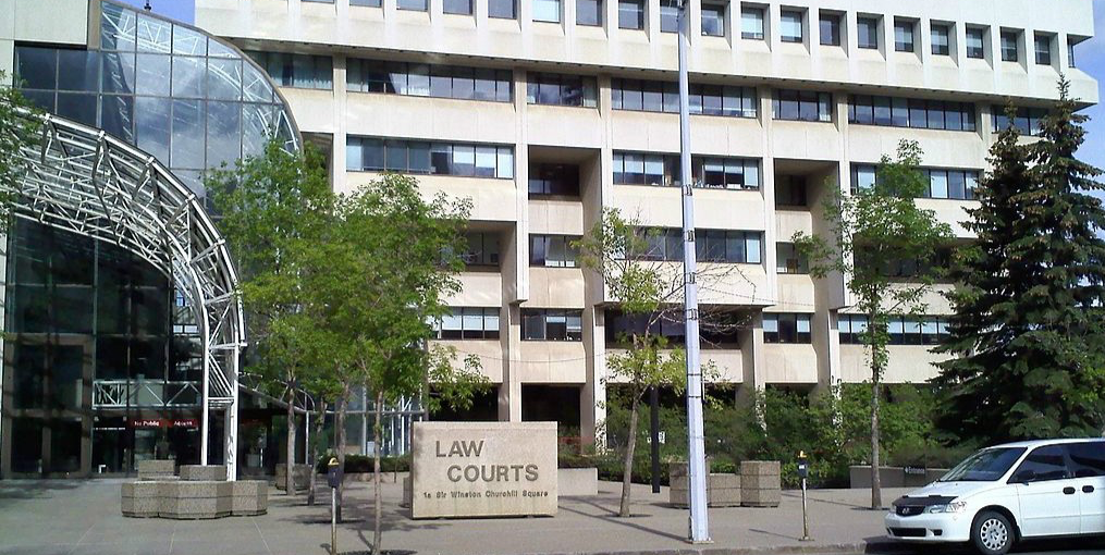 The new judges appointed to Alberta's superior courts will help ease time pressure on getting cases to trial, but more are still needed, says UAlberta law professor Steven Penney. (Photo: Wikimedia Commons)
