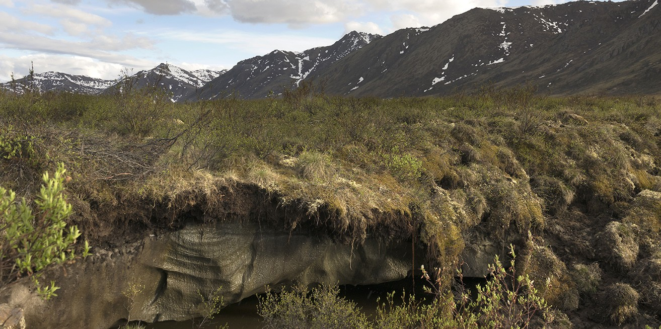 A recent study showed Arctic temperatures are the warmest they've been in more than 10,000 years, leading to rapidly melting permafrost and threatening to amplify global climate change. (Photo: Getty Images)