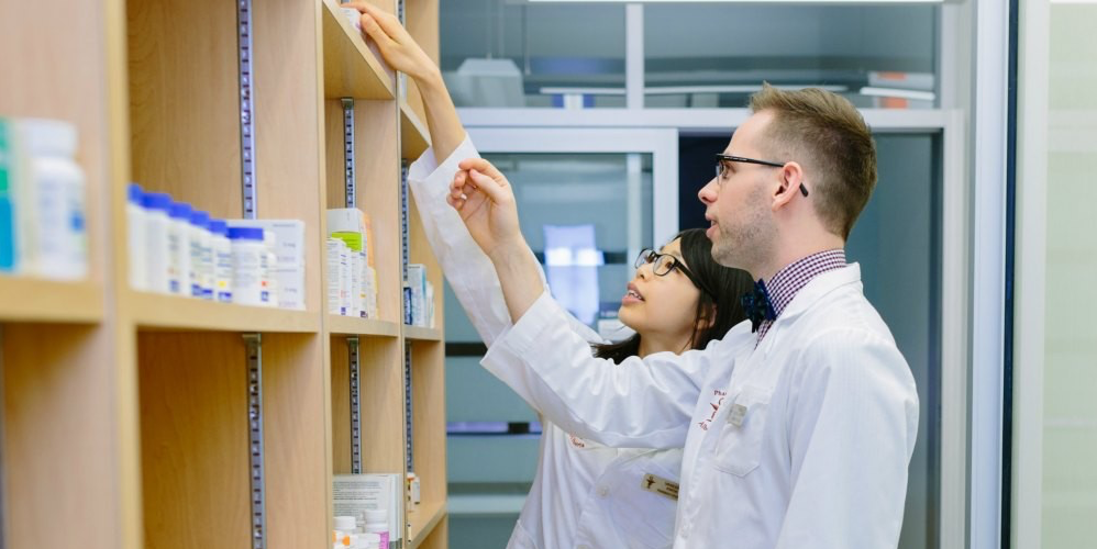 The faculty recently received approval to implement its Doctor of Pharmacy (PharmD) program, an undergraduate, clinical professional degree. It represents the new standard for pharmacy education in Canada.