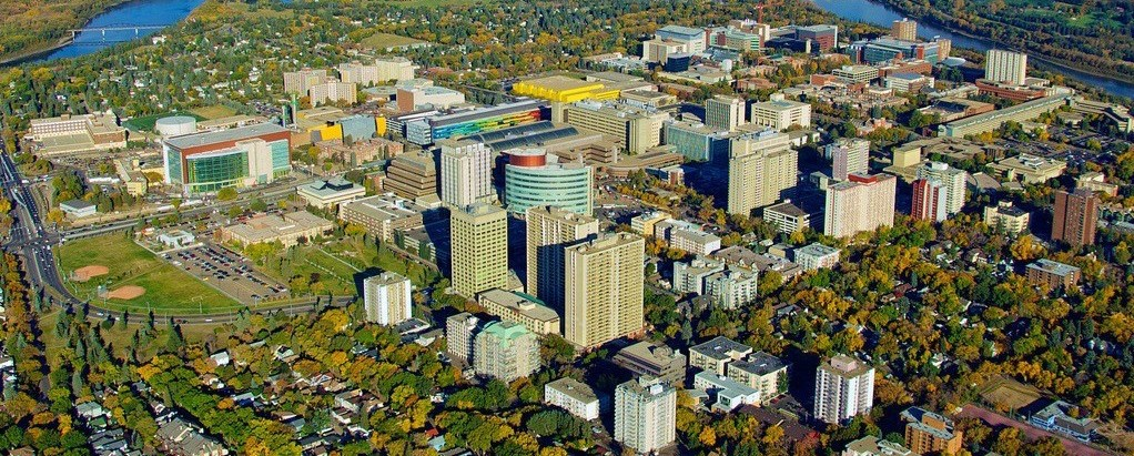 The University of Alberta solidified its status as one of the world's top 100 universities, moving up two places in the latest QS World University Rankings. (Photo: Richard Siemens)
