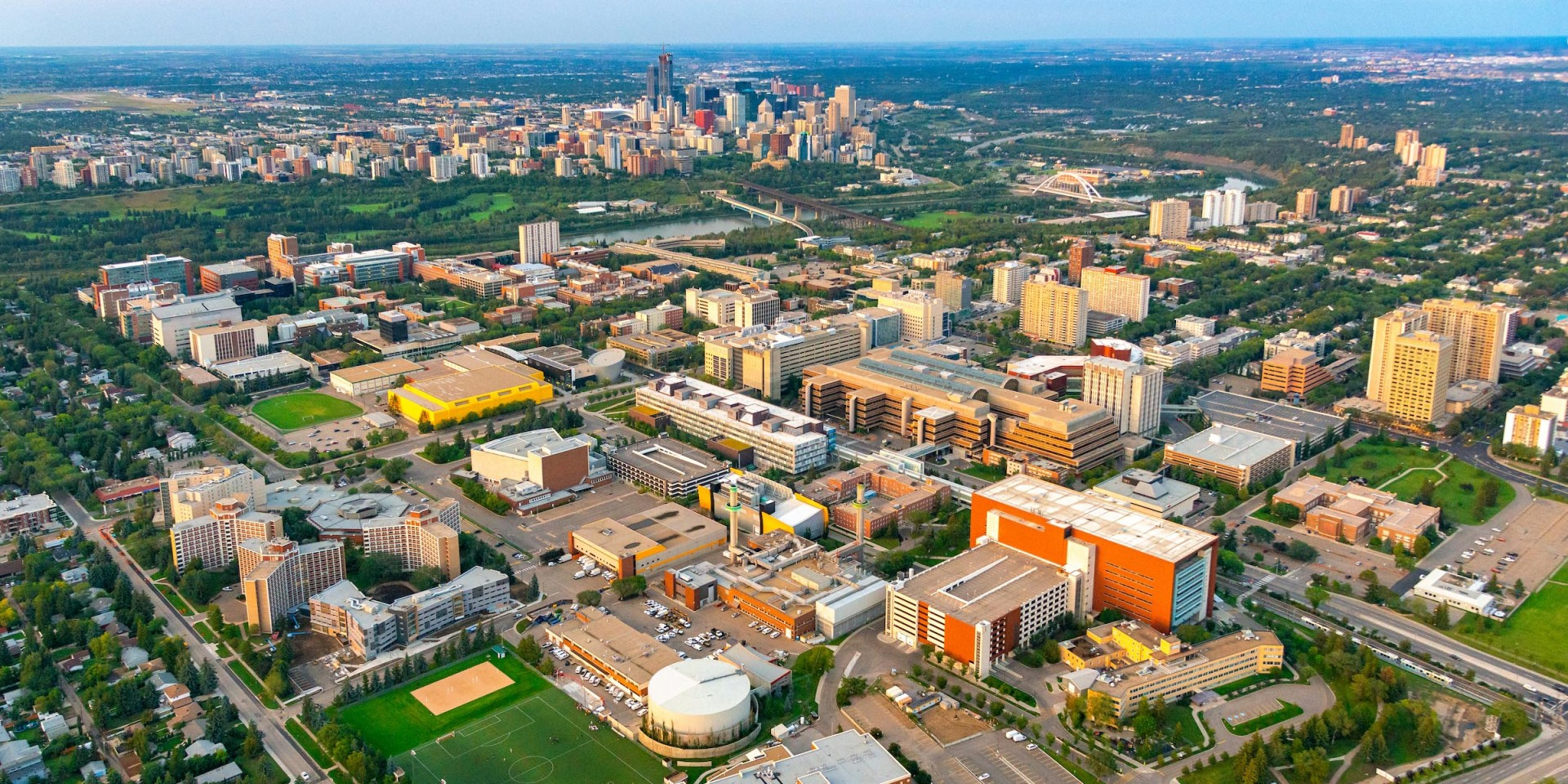 The U of A will host to more than 8,000 social science and humanities academics from May 29 to June 4, 2021. The conference is expected to generate $16 million in economic benefits to the region.